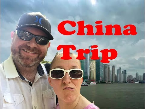 Trip To China Yiwu Wholesale Market Part 1