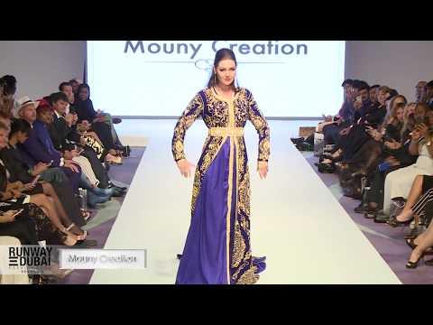 Mouny Creation (caftan designer)