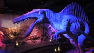 Science City New Dinosaur Part 4
