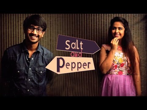 Cinema Chupistha Mava | Special Chit Chat | Salt and Pepper | Avika | Raj Tarun | Telugu Filmnagar