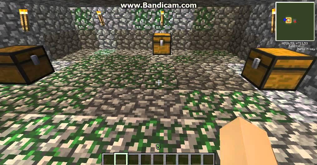 Como Hacer Sillas De Montar En Minecraft 152 Youtube