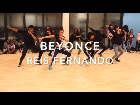 Andy - Beyonce ft Tur-G | Reis Fernando Choreography |