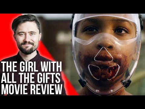 Thumbnail: The Girl With All The Gifts review