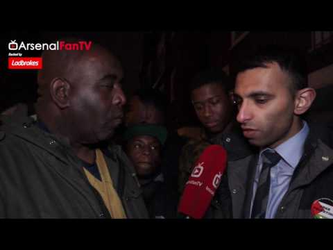 Crystal Palace 3 Arsenal 0 | Fans Who Abused Hector Bellerin Were Out Of Order says Moh