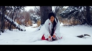 RED WINTER by Annette Marie | Official Book Trailer