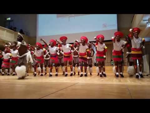 Project Zulu 2016