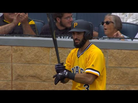 8/6/17: Rodriguez hits walk-off homer in Pirates