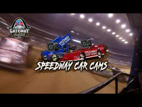 Your source for in-car camera Dirt Track Racing videos and more out car footage of dirt slinging action. Please visit Speedway Car Cams for more Dirt Track ... - dirt track racing video image