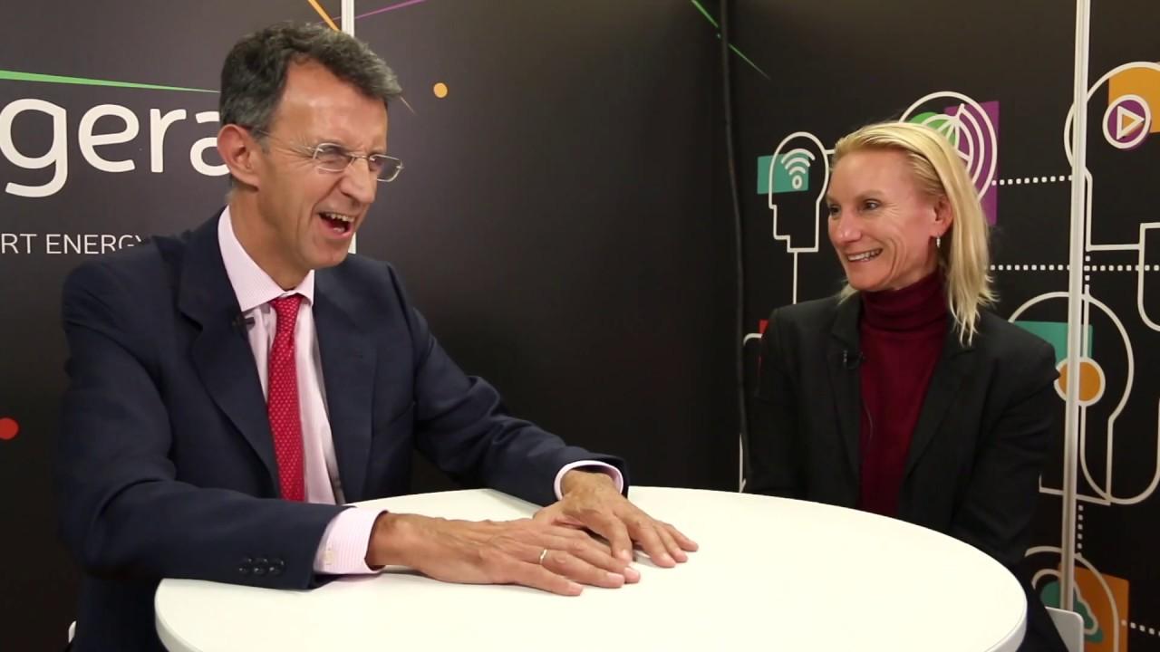 InnoEnergy TBB – Diego Pavia, CEO, InnoEnergy