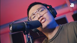 Zhang Ze | Beatbox Cover Eminem I Rap God