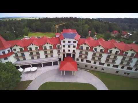 NOWY ZDRÓJ - Centrum Zdrowia i Wypoczynku w Polanicy-Zdrój