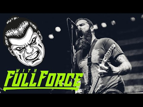 FOUR YEAR STRONG live at With Full Force 2017