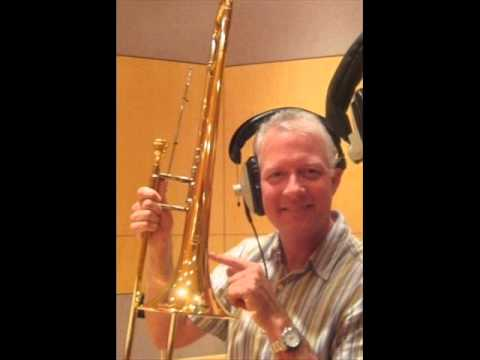 LAStudioTromboneSolos #1 - Andy Martin
