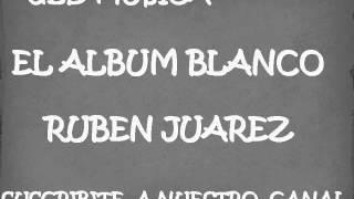 Ciudad De Nadie - Rubén Juárez