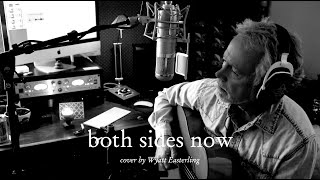 Both Sides Now Cover