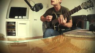 rebel yell acoustic cover