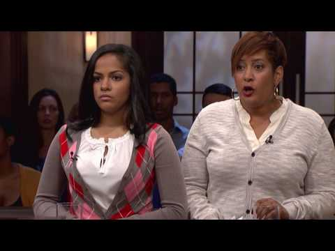 Judge Faith - Prom Rags (Season 2:  Full Episode #70)