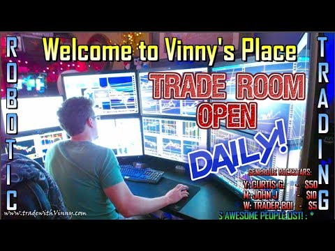 ✔ DAY TRADING COURSE & TRAINING AVAILABLE - BEST INDICATORS | FUTURES | FOREX | EMINI