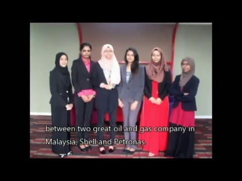 Principles Of Finance : Ratio Analysis of Shell and Petronas