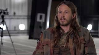 Riley Hawk | Behind The Scenes Tony Hawk's™ Pro Skater™ 1 and 2