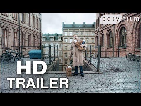 ÜBER DIE UNENDLICHKEIT Trailer Swedish German OmU (2020)