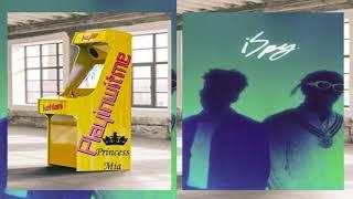 KYLE ft. Kehlani - Playinwitme X iSpy