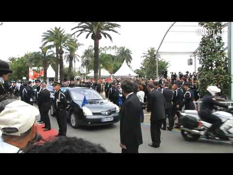 #99 - Cannes 2010 - Tag 10 - Outside the Law