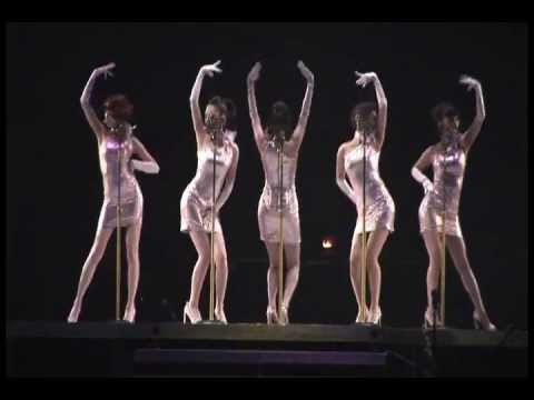 [Stage] WG Performance in NY