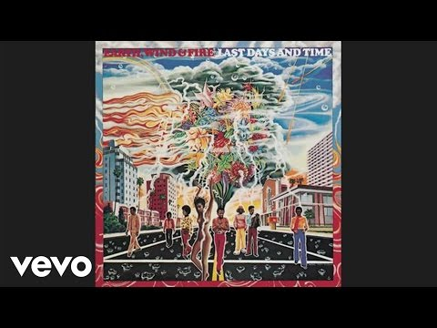 Earth, Wind & Fire - I'd Rather Have You (Audio)