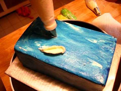 buttercream-calla-lily-cake