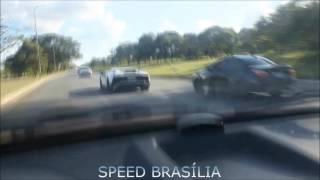 Aventador SV Novitec Exhaust em Brasília