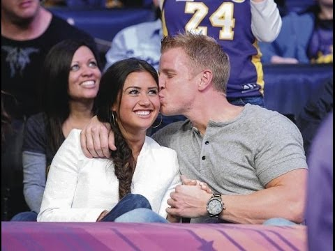 39 Bachelor 39 Couple Catherine Giudici Sean Lowe Share