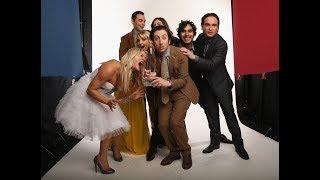 The Big Bang Theory  ao vivo de tub pirata