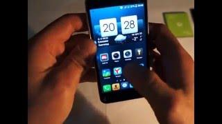 Честный обзор смартфона JIAYU G5S (пол года владения)