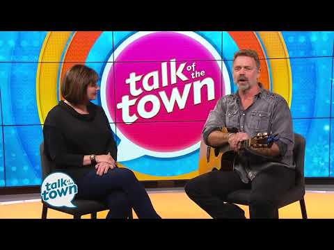 John Schneider Previews New Music & Grand Ole Opry Performance This Weekend