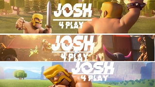 Clash Royal-Clash of Clans Banner machen kostenlos mit Paint.net