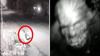10 Humanoid Creatures Being Witnessed Around The World | Compilation