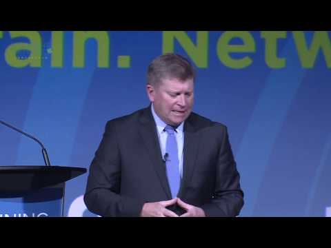 Part 1: Leadership Debate - Conservative Party of Canada