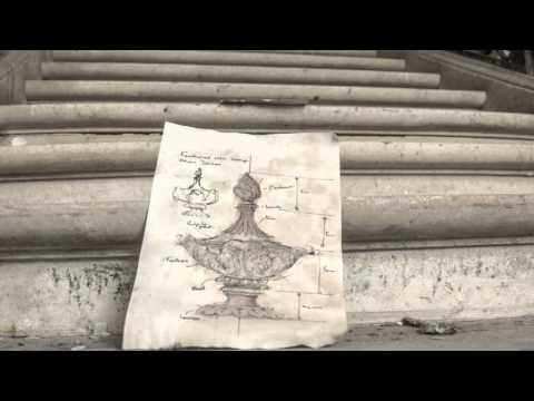 Alison Davies Design - The Monkey Chateau - Rush Cut
