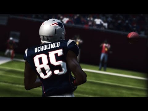 Gotta Keep A Leveled Head & FIGHT!! (93 Chad Johnson Gameplay) - Madden NFL 18 Ultimate Team