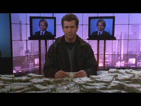 儿子遭绑架,富豪把赎金变成对绑匪的悬赏金,将绑匪逼入绝境,犯罪片