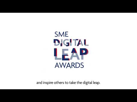 SME Digital Leap Awards