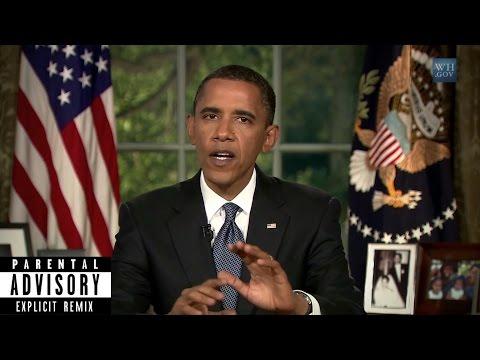 99 Problems Explicit Political Remix A CAPPELLA VERSION
