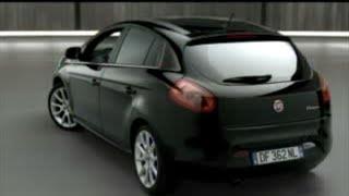 Скачать Fiat Bravo Reklamı 2009