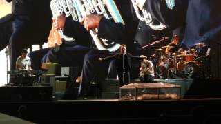 U2 - Red Hill Mining Town (live) Lincoln Financial Field Philadelph...