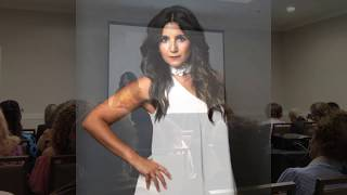 Nada Lena Nasserdeen- Speaking Reel