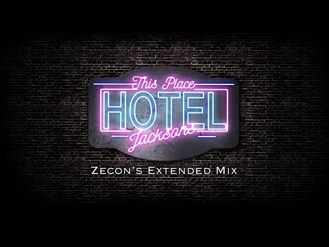 This Place Hotel (AKA Heartbreak Hotel) - (Zecon's Extended Mix) | The Jacksons mp3
