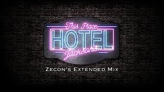This Place Hotel (AKA Heartbreak Hotel) - (Zecon's Extended Mix)   The Jacksons