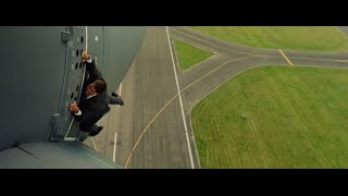 Mission: Impossible - Rogue Nation   Teaser Trailer   Paramount Pictures UK