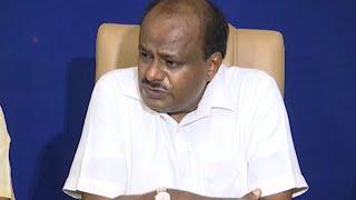 Live: HD Kumaraswamy Press Meet  | TV5 Kannada